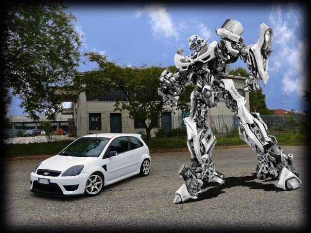 fiestarobot