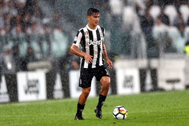 Juventus v AC Chievo Verona - Serie A